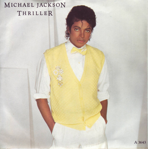 Michael Jackson / Jacksons, The - Thriller