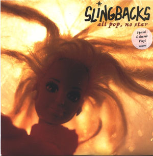 Slingbacks - All Pop, No Star