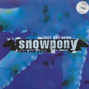 Snowpony - Easy Way Down