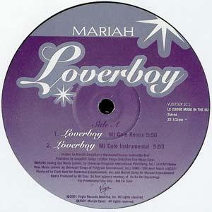 Mariah - Loverboy