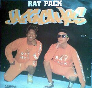 Ratpack - Jaffa Cakes