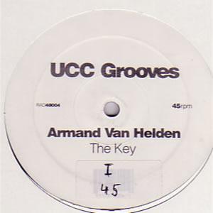 ARMAND VAN HELDEN - THE KEY