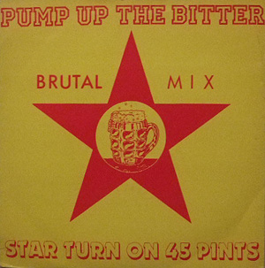 Star Turn On 45 Pints - Pump Up The Bitter