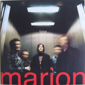 Marion - Time