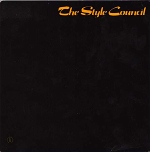 Style Council, The - Speak Like A Child