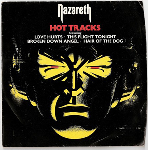 Nazareth - Hot Tracks