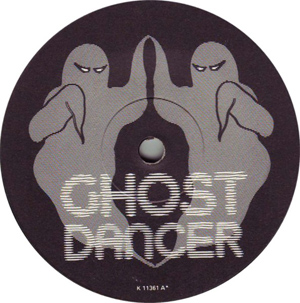 Addrisi Brothers - Ghost Dancer