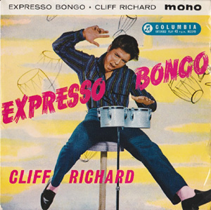 Cliff Richard and The Shadows - Expresso Bongo
