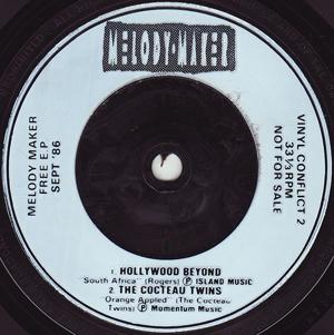 Various - Vinyl Conflict 2