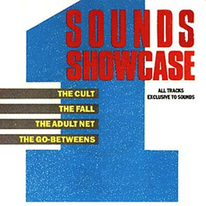 Various - Sounds Showcase 1