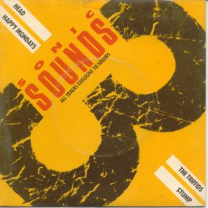 Various - Sonic Sounds 3