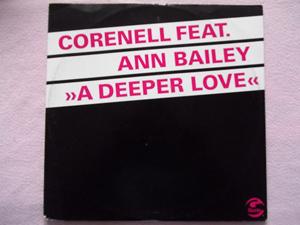 Corenell - A Deeper Love