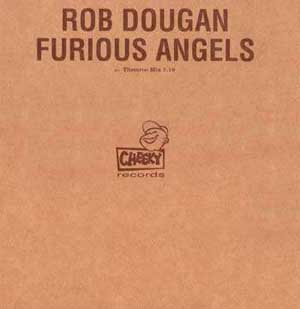 Rob Dougan - Furious Angels