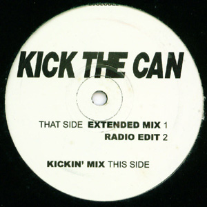 Kick The Can - Kick The Can
