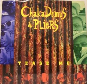 Chaka Demus & Pliers - Tease Me