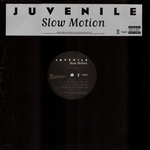 Juvenile - Slow Motion