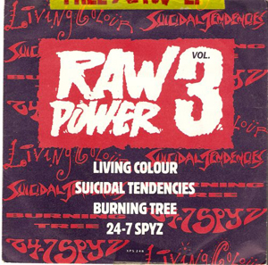 Various - Raw Power Vol. 3