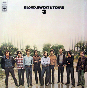 Blood, Sweat & Tears - Blood, Sweat & Tears 3