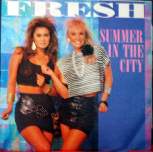 Fresh - Summer In The City