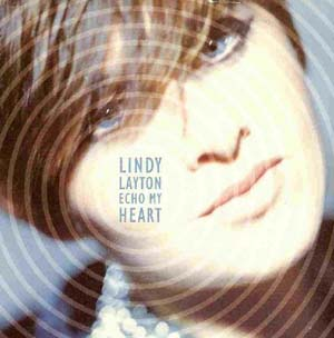 Lindy Layton - Echo My Heart