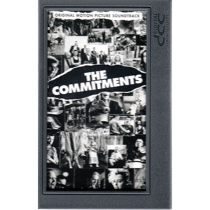 Commitments, The - The Commitments (OMP Soundtrack) (DCC)