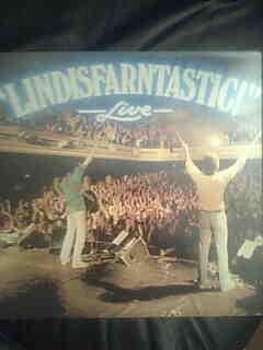 Lindisfarne - Lindisfarntastic! Live