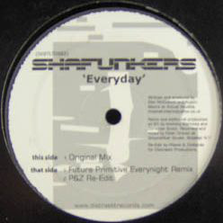 Shafunkers - Everyday
