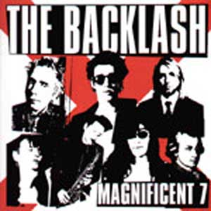 Backlash, The - Magnificent 7