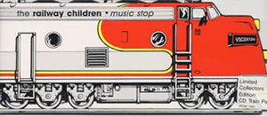 Railway Children, The - Music Stop