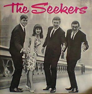 Seekers The Seekers Records Lps Vinyl And Cds Musicstack