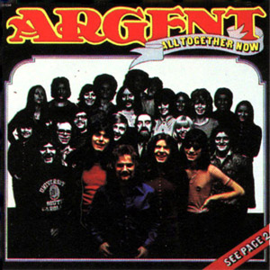 Argent - All Together Now
