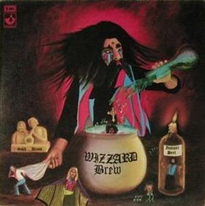 Wizzard - Wizzard Brew