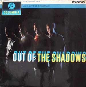Shadows, The - Out Of The Shadows