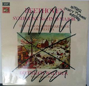 Monty Python - Another Monty Python Record