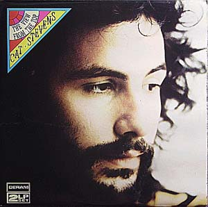 Cat Stevens - The View From The Top