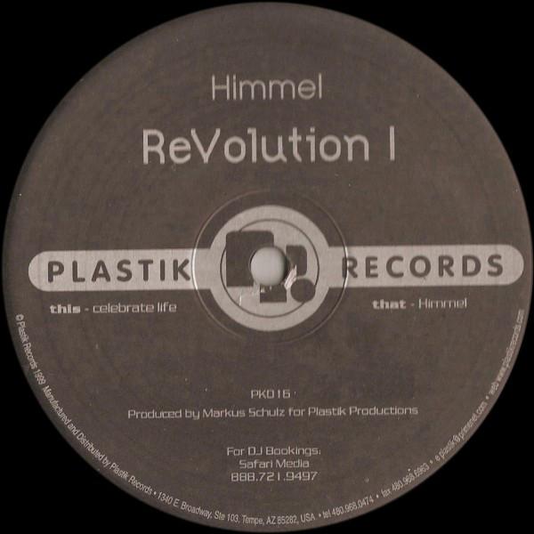 HIMMEL - REVOLUTION 1