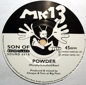 MK13 - Powder / They Live