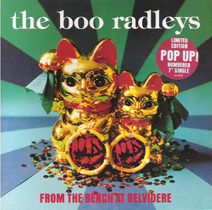 Boo Radleys, The - From The Bench At Belvidere