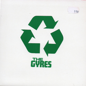Gyres, The - Break