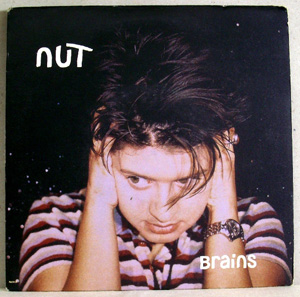Nut - Brains