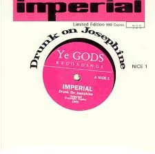 Imperial - Drunk On Josephine