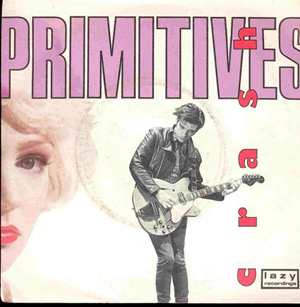 Primitives, The - Crash