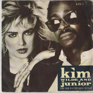 Kim Wilde And Junior - Another Step (Closer To You)