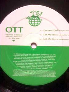 OTT - Forever Girl
