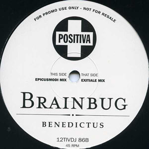 Brainbug - Benedictus