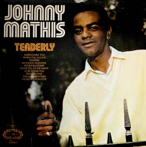 Johnny Mathis - Tenderly