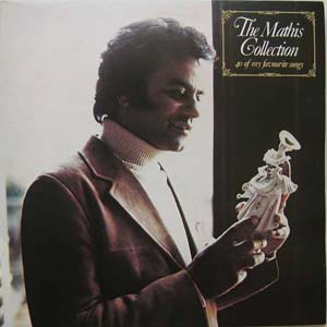 Johnny Mathis - The Mathis Collection