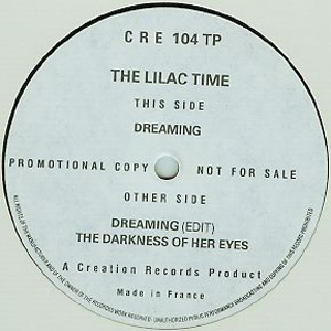 Lilac Time, The - Dreaming