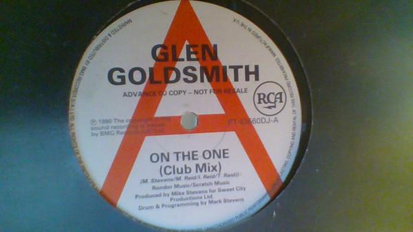 Glen Goldsmith - On The One