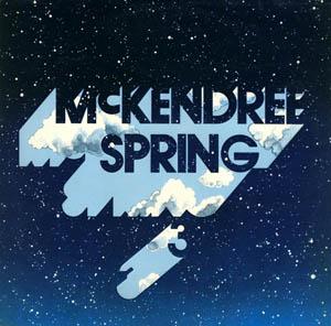 McKendree Spring - 3